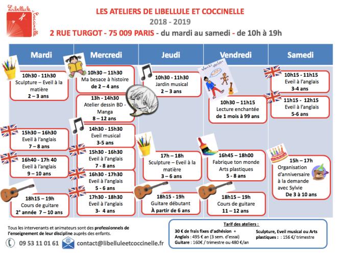 Libellule-PlanningActivites2018-19