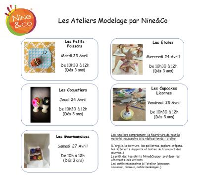 Libellule et Coccinelle Avril 2019